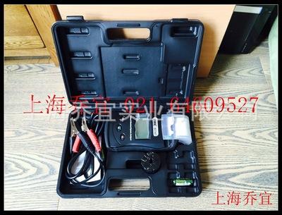 台湾DHC蓄电池测试仪BT747/带打印汽车蓄电池检测仪BT-747电池仪