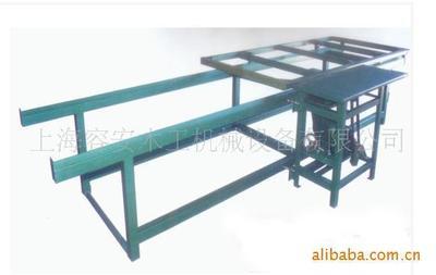 木工简易高精密推台锯简易锯板机木工简易开料锯上海简易锯厂家