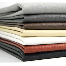 蜡沙发革 墨绿色深蓝色深褐色摔纹油皮人造革