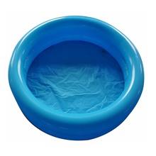 圓形嬰兒游泳池 兒童游泳池加厚環保 PVC充氣水池玩具