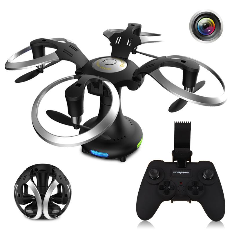 Drone WIFI pliant - Ref 3424076 Image 1