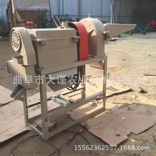 多功能稻谷脱皮碾米机 农村小型加工设备辗米机 新式碾米机
