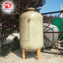 玻璃钢储罐 大型缠绕玻璃钢盐酸储罐 专业生产立式/卧式储罐