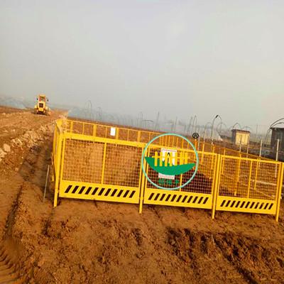 工地临边防护网 信阳基坑护栏网 河南新乡工地护栏大量批发厂家