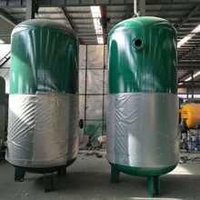 8立方8公斤储气罐,氮气缓冲罐,氧气储罐
