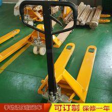 工厂直销批发2t3t5吨搬运车手动液压?#20449;?#25302;车地牛叉车小型