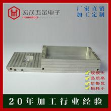 深圳厂家定制加工 铝合金压铸模 五金配件加工 铝合金CNC五金加工