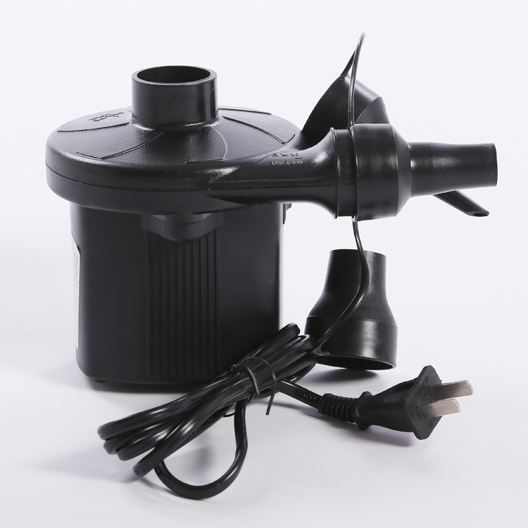原装正品欧富高效220V家用电动泵 充气泵 抽气电泵JY-017