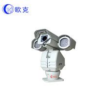 紅外高速監控攝像機監控高清網絡一體化SDI/IP/模擬智能PTZ