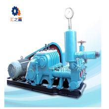 直銷BW250泥漿泵臥式三缸活塞泵電動泥漿泵礦用泥漿泵 四擋變量
