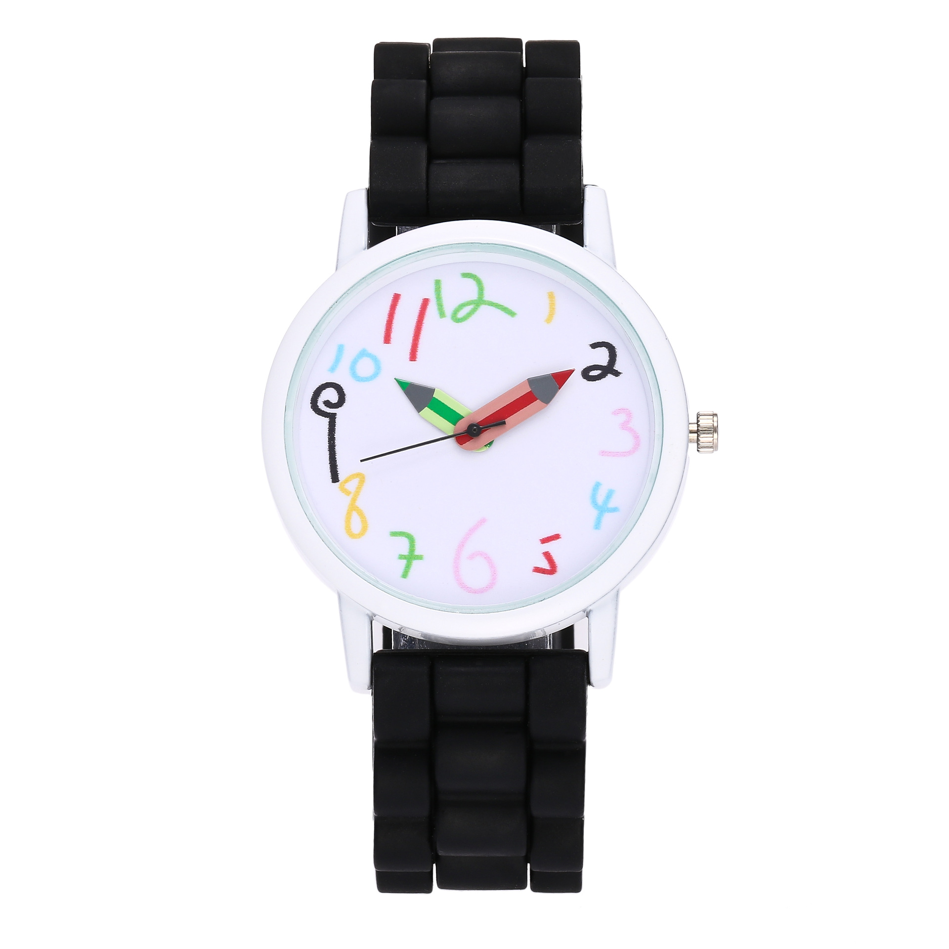 Other Other  Watch  (white)  NHHK0933
