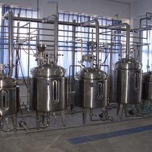 厂家供应全自动酿酒设备 小型啤酒酿造设备 家用自动啤酒机