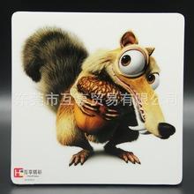 深圳广告标牌uv打印机 工艺品展板uv平板喷绘机 亚克力万能打印机