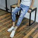Quần Jeans nam thời trang, phong cách nam tính, kiểu dáng trẻ trung