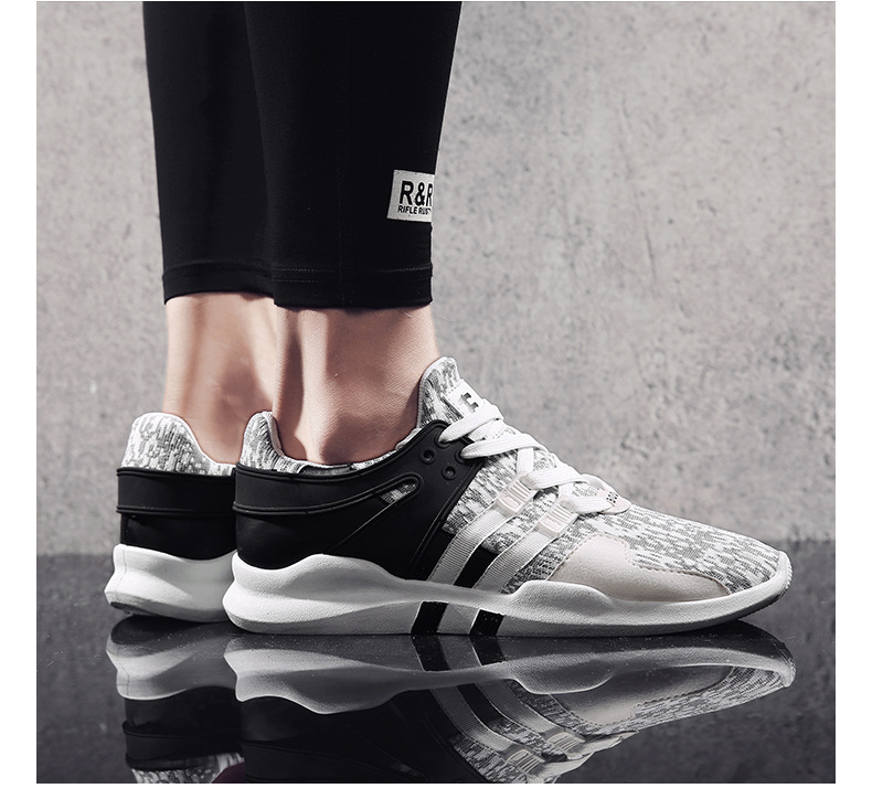 2019 New Fashion Students Breathable Mesh Sports Korean Version Of The Trend Of Men'S Casual Shoes Skechers Shoes Mens Dress Shoes From Zyk1763745,