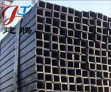 厂家批发矩形镀锌焊管钢管 精密无缝方钢管 不锈钢热镀锌钢管