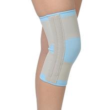 Ober针织护膝 夏季透气运动健身保护膝关节扭伤膝盖固定弹性护膝