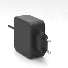 2018新款45W插墙多功能笔记本电脑适配器 通用笔记本电脑充电器