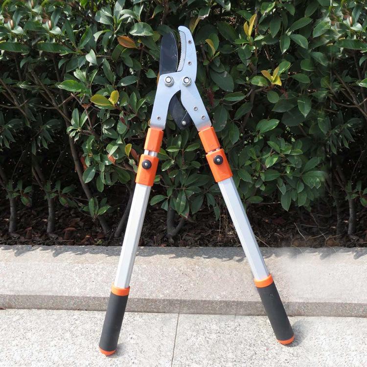 粗枝剪高枝修枝剪树枝果树绿化花园艺剪刀伸缩大力剪园林工具