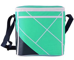绿色 大容量保温包冰包午餐包