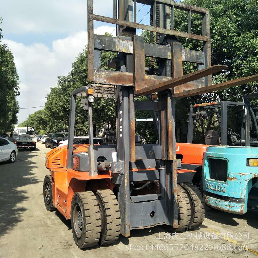 合力叉车5吨柴油合力叉车5吨6吨7吨合力叉车杭州柴油叉车叉车价格