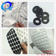 【生产厂家】黑色/白色防滑EVA棉 /EVA背胶泡棉/EVA双面胶条