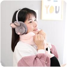 Bịt tai nữ thời trang, phong cách năng động, kiểu dáng trẻ