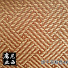 Biscuits brown Wool Rattan seats Wool Tatami Wool Insole Pet Pad Insole Sofa cushion Manufactor Direct selling