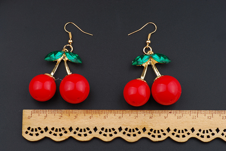 Fashion OL earring NHQQ0259