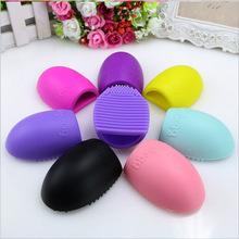 硅膠雞蛋刷 清潔洗刷蛋 廠家批發 brushegg 美妝化妝刷工具