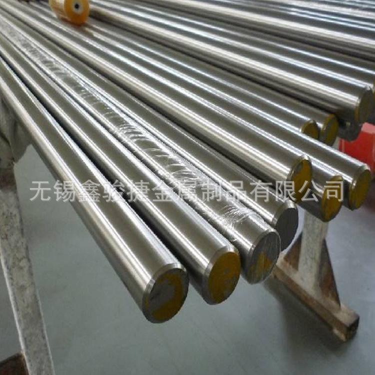 厂家直销304不锈钢棒 316L不锈钢圆棒 不锈钢黑棒