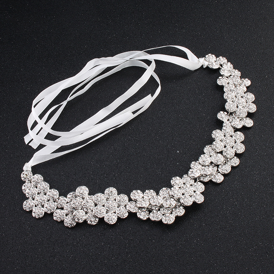 Alloy Fashion Geometric Hair accessories  (Alloy) NHHS0150-Alloy
