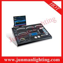 DMX-MA1024电脑灯控制台 电脑灯控台 DMX控制器 DMX512控台