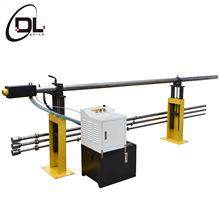 廠家直銷小型數控車床送料機長管料送料機長棒料送料器空心料送料