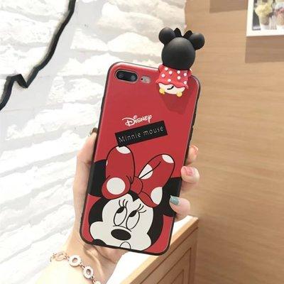 Sáng tạo mới của Apple 8 trong nước OPPO VIVO vỏ điện thoại di động iPhone r9 Apple vỏ búp bê 6stpu