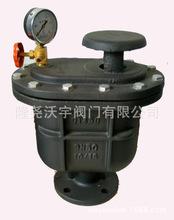 厂家供应 CARX复合式排气阀