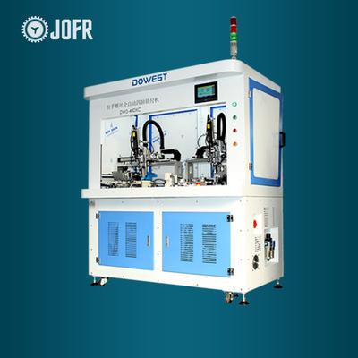 厂家直销JOFR/坚丰 螺丝锁付机 四轴打螺丝机 自动锁螺丝机