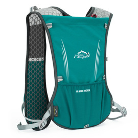 Bike riding outdoor backpack cross-country running hiking backpack