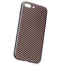 凯夫拉手机壳TPU材质手机保护壳IP7PLUS芳纶纤维塑料壳