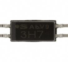 新年份现货特价批发SHARP原厂微型光耦SSOP-4全新原装环保PC3H7A