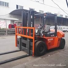 供应电动叉车5吨 现货直销 二手合力叉车 内燃式叉车型号齐全