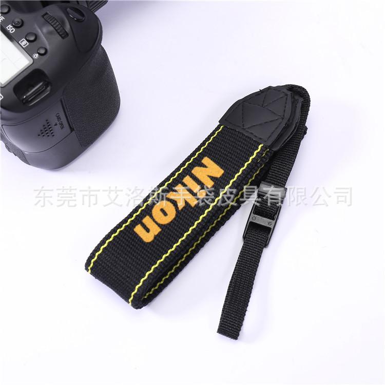 数码相机配件肩带 植绒肩带相机背带 数码单反肩带批发