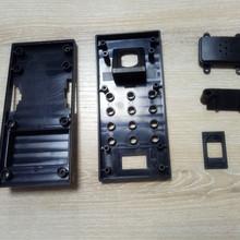 深圳大型注塑加工厂 塑胶产品生产加工 塑料外壳开模定制
