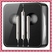 适用于华为 荣耀V8 P8 P9 10Plus原装耳机AM116原装耳机半入耳式