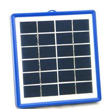 厂家直销全新太阳能应急充电板 便携式户外太阳能充电板 太阳能板