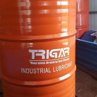 供应国标导热油 TRIGAR QC320高温导热油 320℃热传导油200升包装