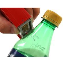 三排高清仿喷码机 小型速干油墨日期包装袋打码喷码 标签打码喷码