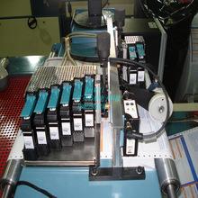 药品药盒电子监管码喷码机 物流可变条码喷码机 兽药二维码喷码机