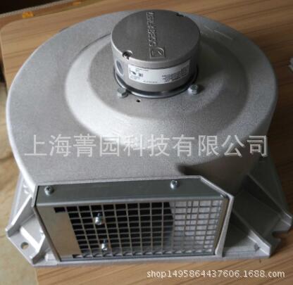 施乐佰 RF22P-2DK.3F.5R 离心风机ziehl-abegg