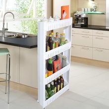 Aiwo bắt ba tốt quản lý kệ bếp tủ lạnh không gian trưng bày tay lưu trữ di động Kệ